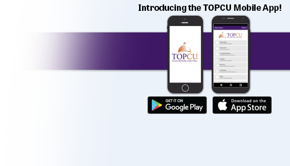 The TOPCU Mobile App is Here!