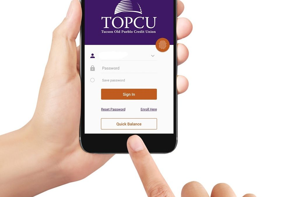 TOPCU Mobile App