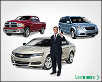 Purchase a vehicle with Enterprise Car Sales